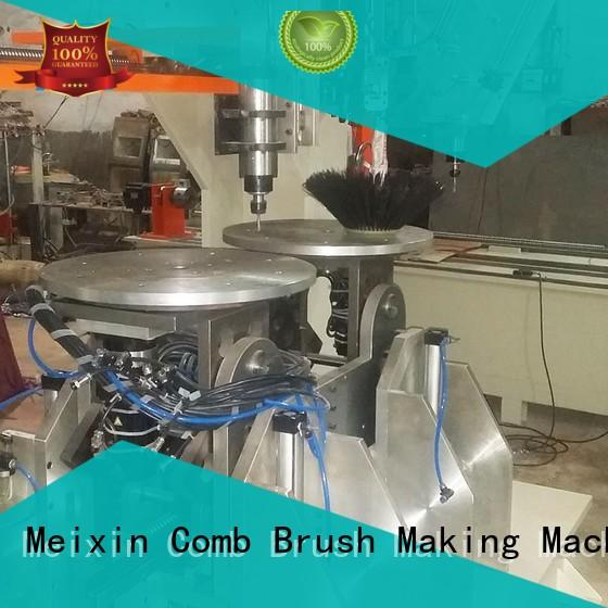 Meixin 5 Axis tufting machine bulk production for commercial