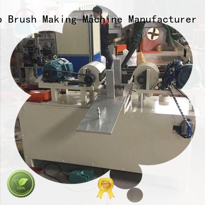 Toothbrush Tufting Machine machine broom Brush Filling Machine manufacture