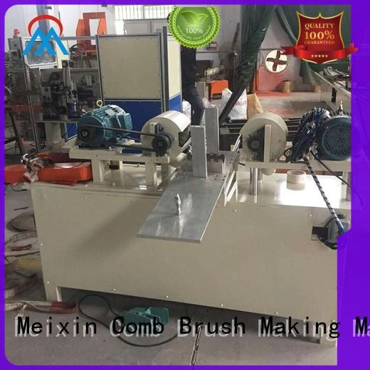 Meixin Brush Tufting Machine free sample for commercial