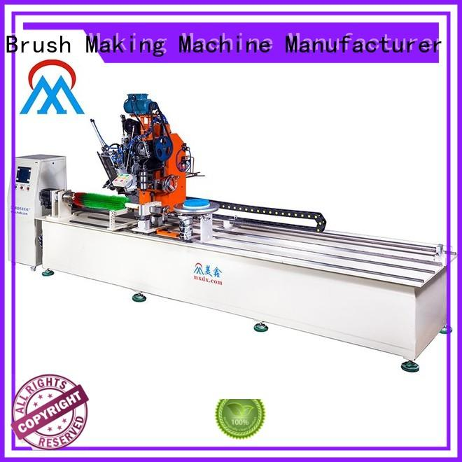 certificated toothbrush machine at discount for commercial