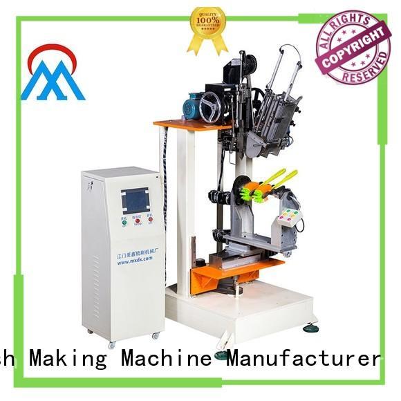 Meixin 4 axis cnc machine for sale automatic toilet bush making
