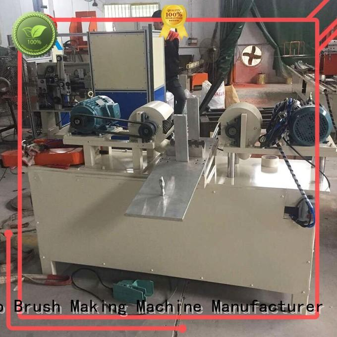 mx120 china brush machine dust for no dust broom Meixin