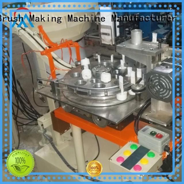 Automatic High Speed Nail Polish Brush Machine MX120