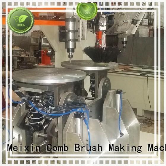 Meixin 5 Axis tufting machine oem tufting broom
