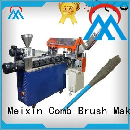quality broom making machine personalized for factory