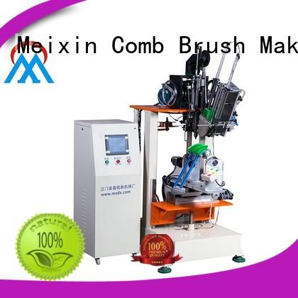 Meixin Automatic 3 axis milling machine manufacture for Bottle brush