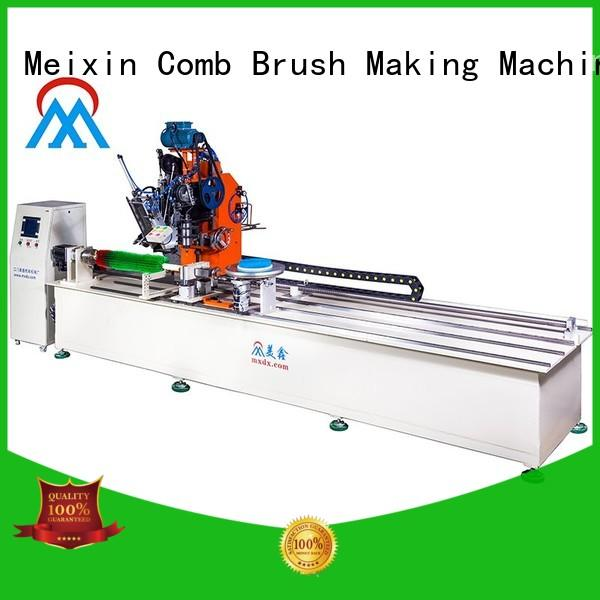 toothbrush machine for wholesale for ceiling broom Meixin