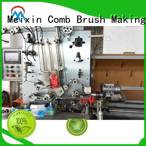 high speed Brush Filling Machine manufacturer for no dust broom