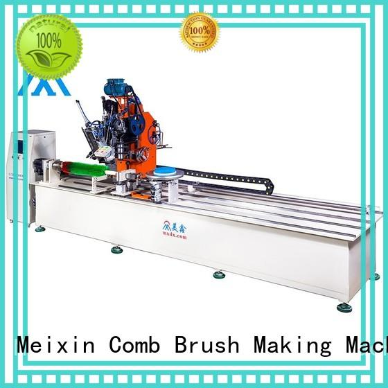 Meixin brush machine free sample for ceiling broom