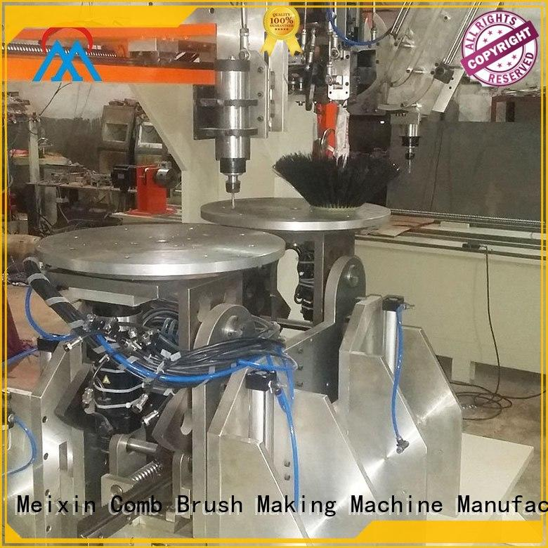 Meixin on-sale 5 axis milling machine tufting broom