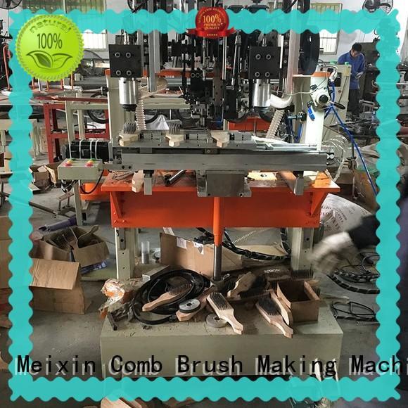 4 axis cnc milling machine ceiling bush making Meixin