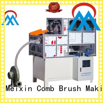 tree trimming machine odm for making brush Meixin