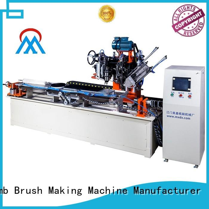 Meixin high-quality makeup brush cleaner machine uk axis for industry