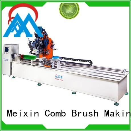 stable toothbrush machine with good price for industrial