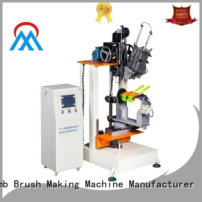 Meixin quality 4 axis cnc milling machine at discount for commercial