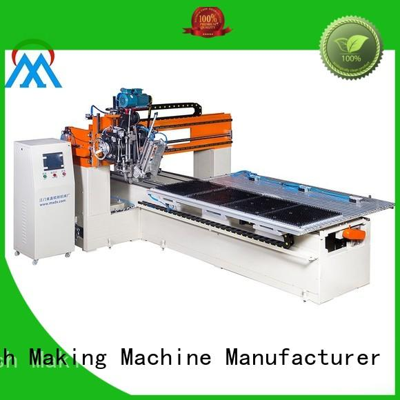 Meixin high volume cnc machine for home use axis for floor clean