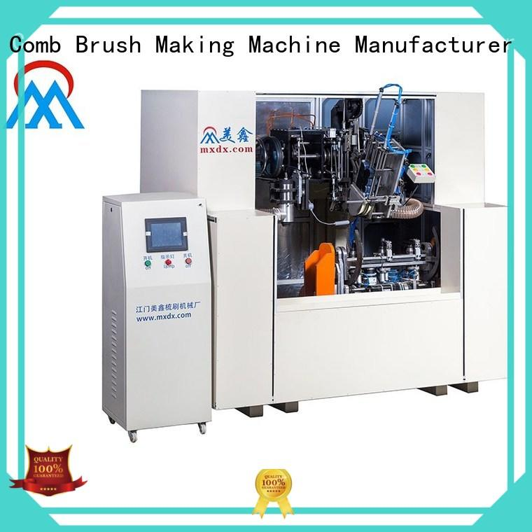 Meixin at discount 5 axis cnc milling machine for sale drilling polish brush making
