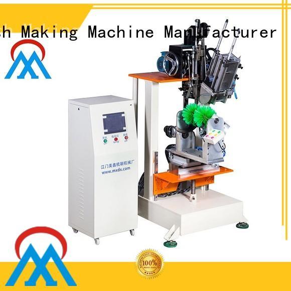 Meixin portable 4 axis cnc machine for sale automatic ceiling bush making
