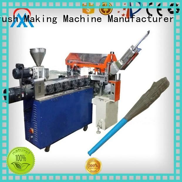 New condition broom machine factory price for house clean