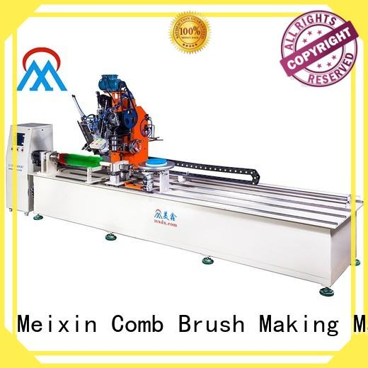 stable toothbrush making machine for wholesale for industrial