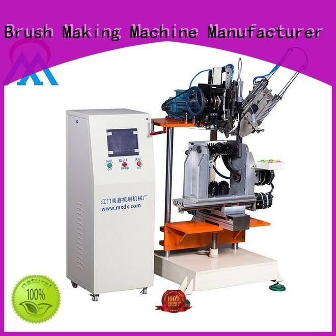 4 axis cnc milling machine machine toilet bush making Meixin