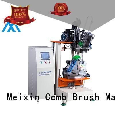 Quality Meixin Brand 3d cnc machine industrial brush