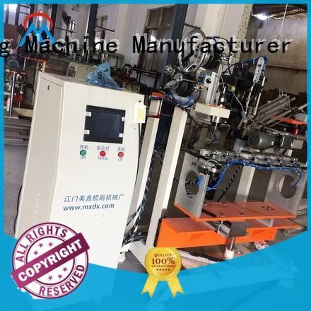 mx310 2 Axis Brush Making Machine machine for factory Meixin