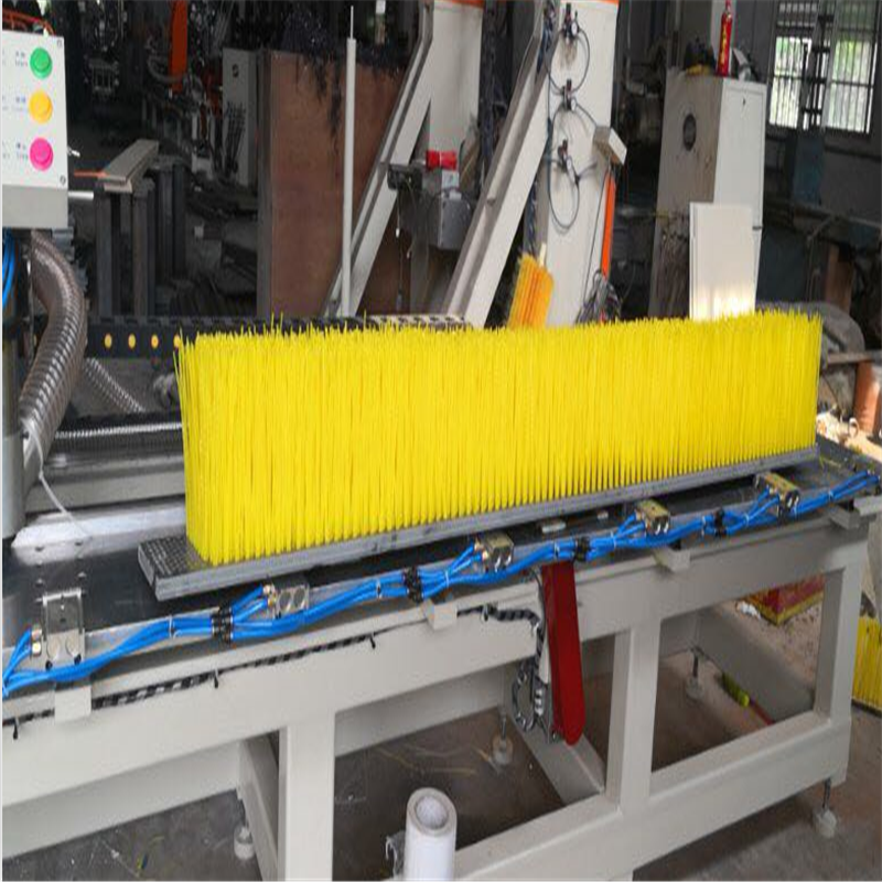 Meixin-Big Brush Making Machine Helping Ueaf Champions League 2019 Uefa Euro 2020-2