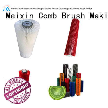 Meixin mothers wheel brush