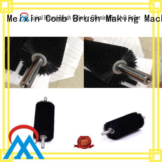 Meixin ez wheel brush
