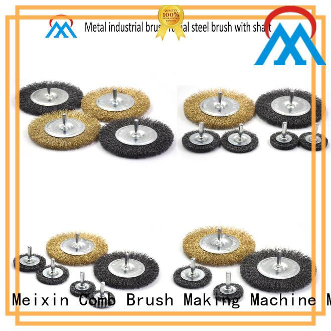 Meixin autoglym wheel brush directly sale for factory