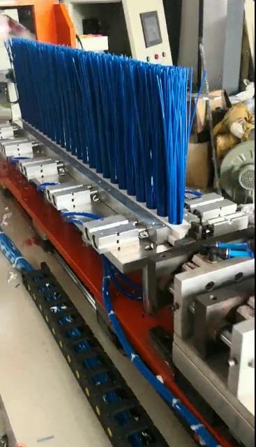 Broom Tufting Machine-Meixin