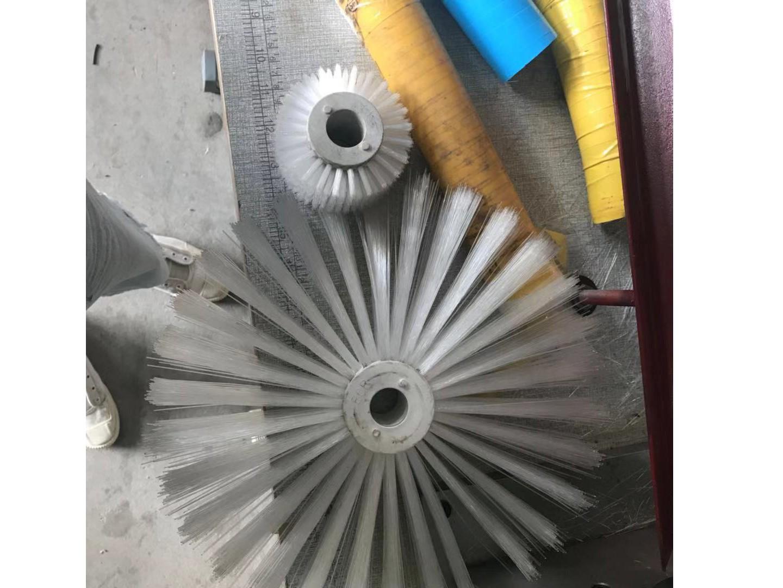 Meixin-Brush Manufacturing Machine Manufacture | Round Stick Brush-2