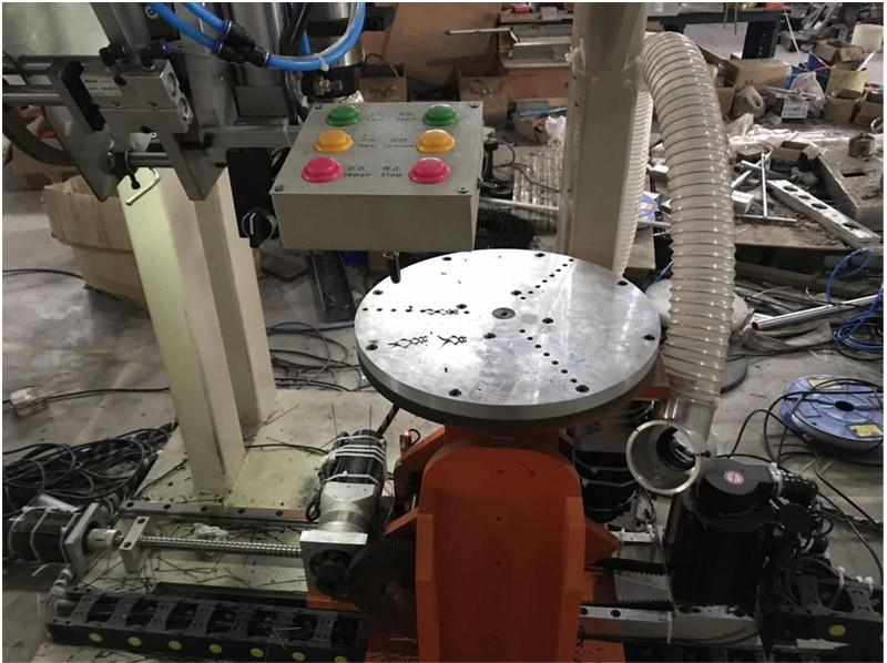 Meixin nylon wheel brush