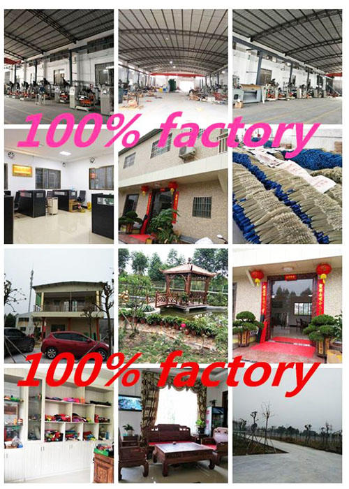 sturdy 4 Axis Brush Making Machine factory for industry