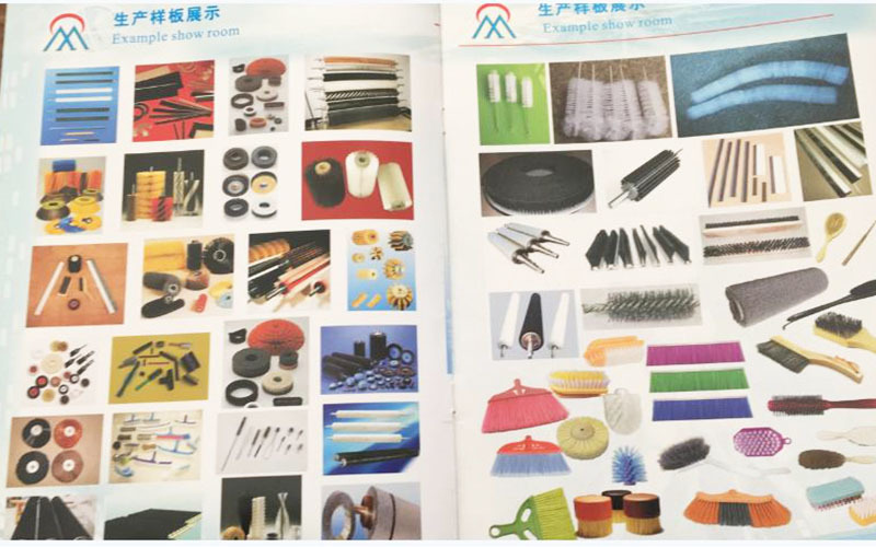 Meixin-Manufacturer Of Brush Slitting Machine For Filament Cutting Machinery Made-8