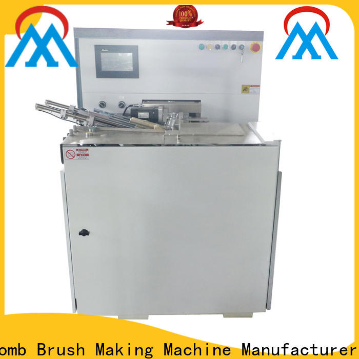 Meixin cost effective tooth brush machine directly sale for industrial