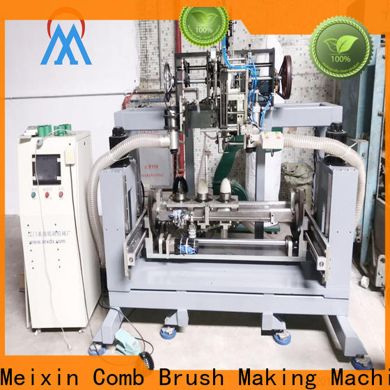 customized paint brush cleaner machine with good price for industrial