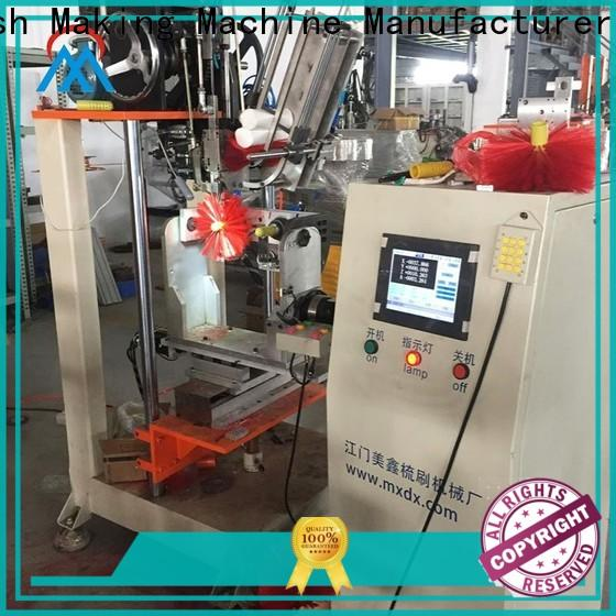 Meixin stable 4 axis milling machine at discount for industrial