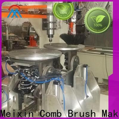 Meixin 5 Axis Brush Making Machine at discount for industrial