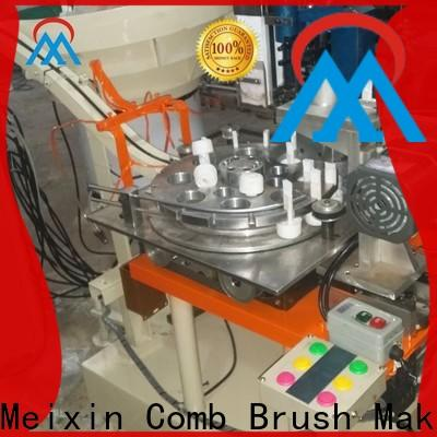 sturdy Brush Tufting Machine manufacturer for commercial