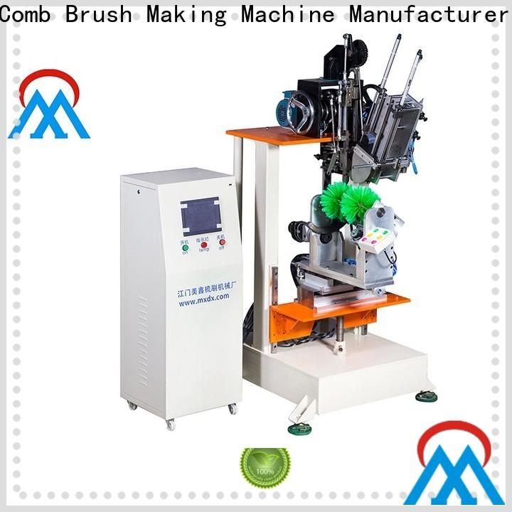 Meixin 4 axis milling machine with good price for industrial