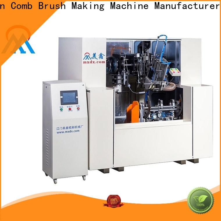 Meixin top quality 5 axis cnc machine bulk production for factory