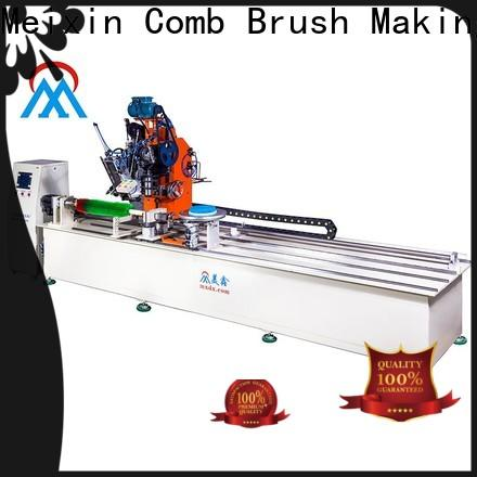 Meixin toothbrush machine at discount for factory