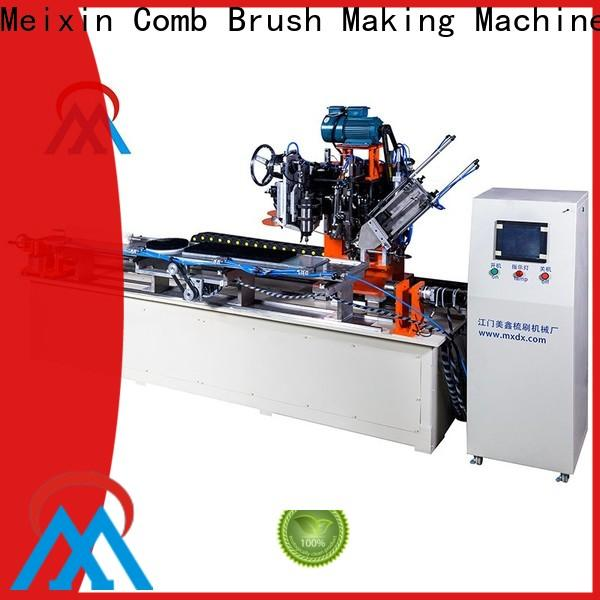 Meixin quality brush making machine inquire now for industry