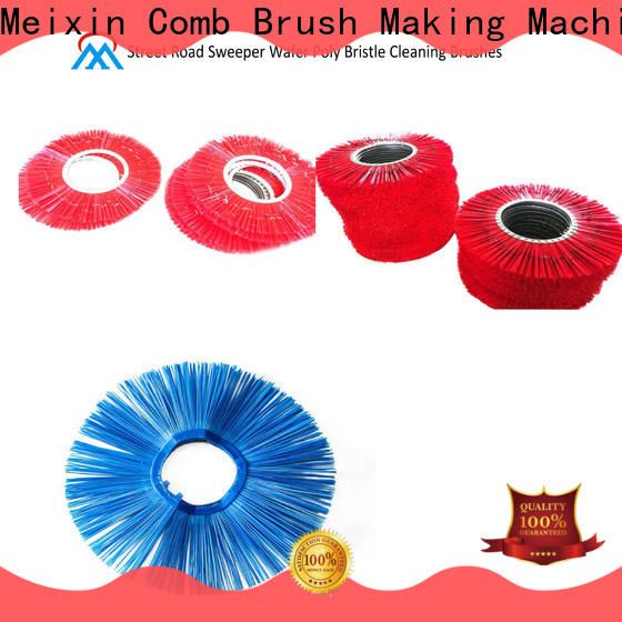 quality best wheel cleaning brush from China for industry