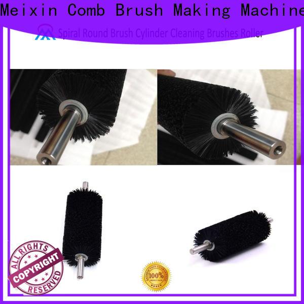 Meixin nylon wheel brush series for commercial