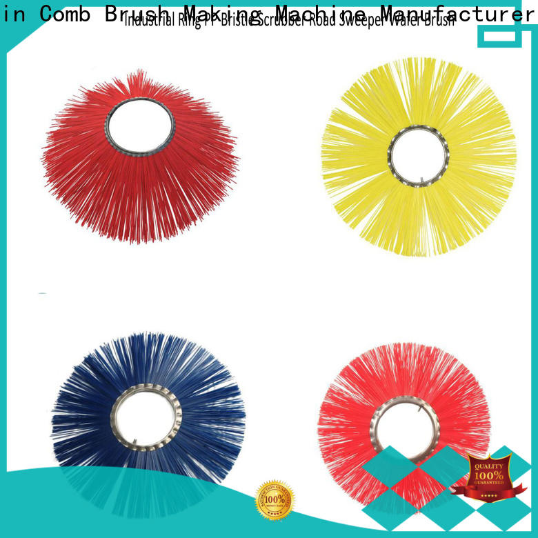 Meixin car wheel brush directly sale for commercial