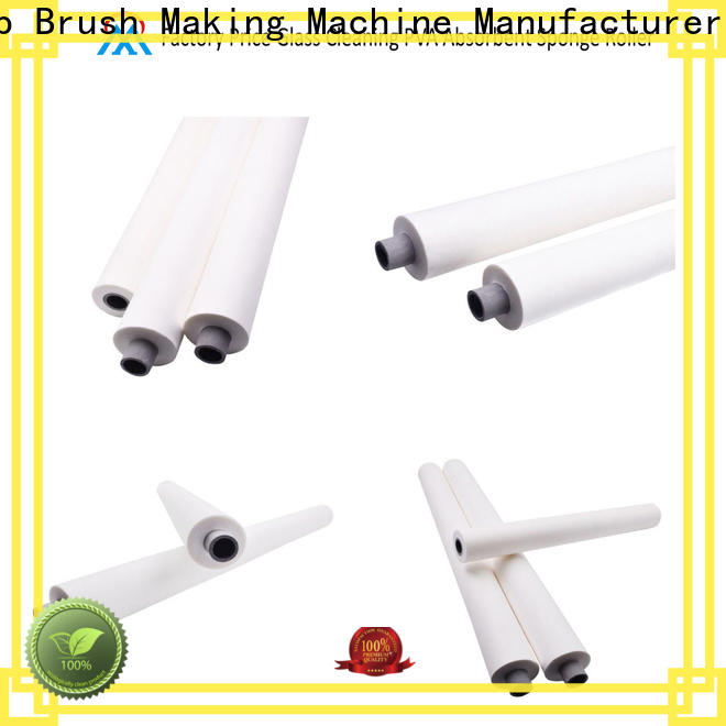 Meixin reliable alloy wheel cleaning brush directly sale for industry