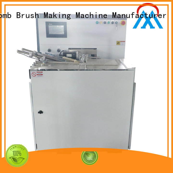 Meixin high speed automatic vertical toothbrush making machine get quote Tooth Brush machine